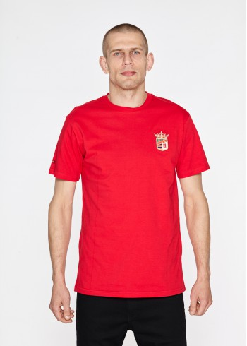SHIELD RED TS