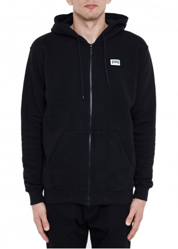 BORNEW BLACK ZIP