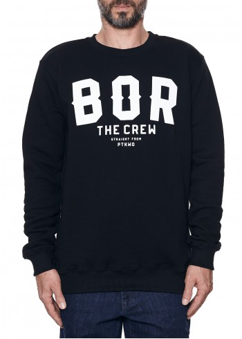 THE CREW BLACK CR